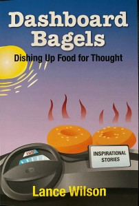 Dashboard Bagels book cover